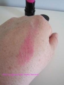 Blush révélateur de couleur de Séphora