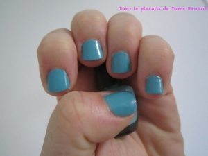 Collection Euro Centrale: le Can't Find My Czechbook d'OPI