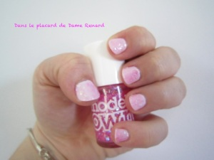 Vernis: Pink Paradise de Models Own