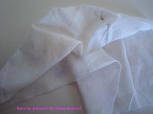 Lingettes Douceur Coton de Demak'up