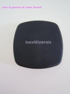 The Hot Pursuit: Mon 1er Fard à paupières 2.0 Ready de Bare Minerals...