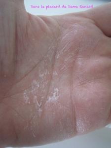 Big, l'après-shampoing solide de Lush