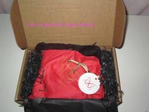 IMa boîte à beauté: Gala version n°2