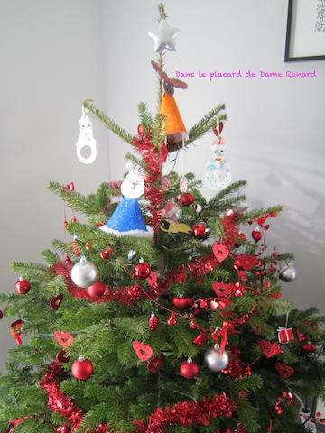 Défi du lundi: Christmas Spirit