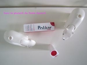 Baume Réparateur SPF 30 aux baies polaires de Polaar