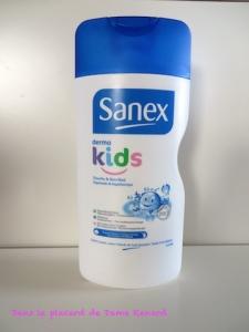 Dermo Kids, le Sanex
