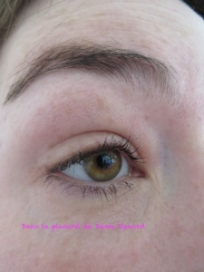 1 couche: Lash Injection, un mascara Too Faced