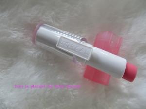 baume Caresse de L'Oréal