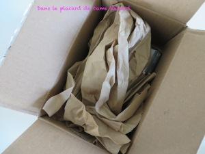 Dans ma boîte aux lettres #41