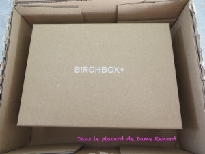 Birchbox: Flagrants Délices