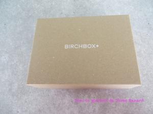 Birchbox: Flagrants Délices