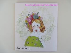 Ma Boîte à Beauté: Secrète
