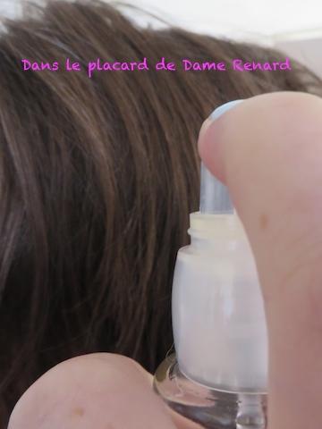 Le masque pour les cheveux de lhuile de lavocat la recette