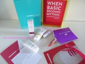 Birchbox: Addicted to Bensimon