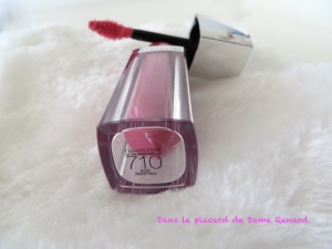 Color Elexir teinte Rose Redefined Maybelline