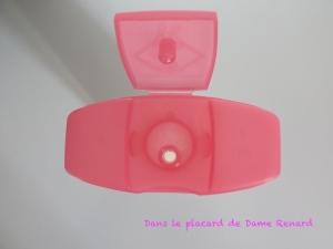 Douche & Bain Sève d'Aloe Vera & Fleur de Pommier Le petit Marseillais