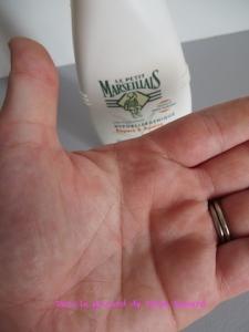 Lait hydratant Sève d'Aloe Vera & Calendula Le petit Marseillais