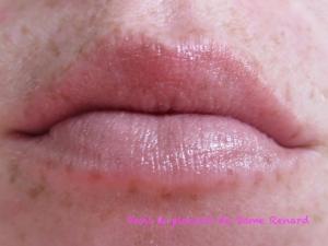 Peach Kiss: Baby lips Maybelline