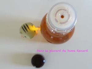 Huile de douche orientale Tradition du Hammam Yves Rocher