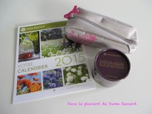 Cadeaux de Noël 2014