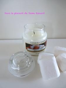 Fireside Treats Yankee Candle