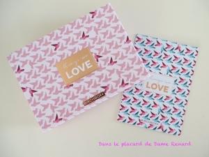 Birchbox things we love (édition février 2015)