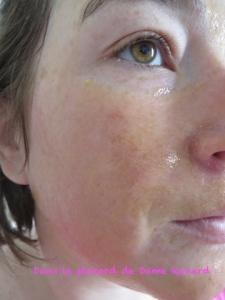 Masque Détox Vitaminé Bio Beauté by Nuxe