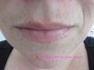 lèvres nues