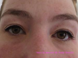 La MMUF (le nouveau défi maquillage mensuel): l'eye liner