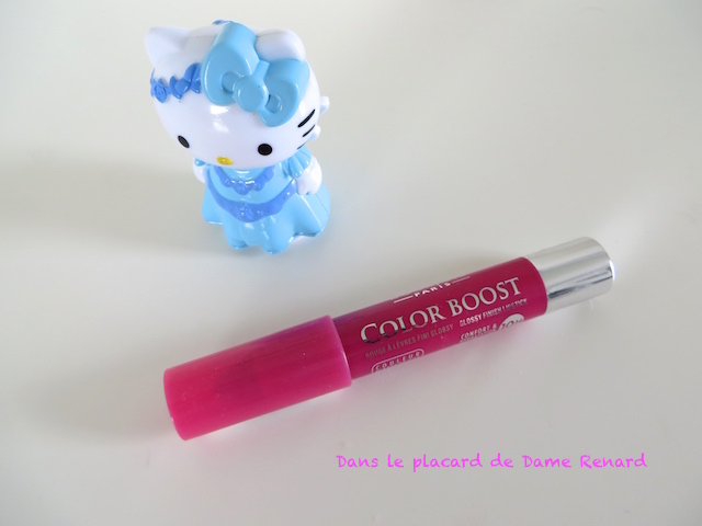 Color Boost teinte Pinking of it Bourjois