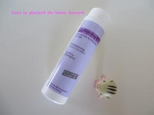 Shampooing Dermo-Apaisant J.F. Larzartigue
