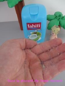 Gel douche Eau de Coco Tahiti