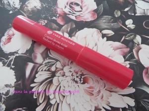 Crayon lèvres éclat Yves Rocher en teinte rose sorbet