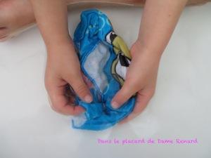 La serviette magique Le monde de Némo by Cien Kids