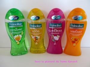 aroma sensations Palmolive