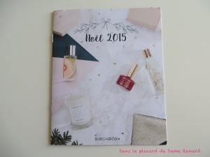 Birchbox: S'invite dans le dressing de ba&sh