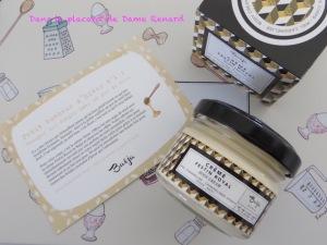 My little sweet box: My little box de novembre 2015