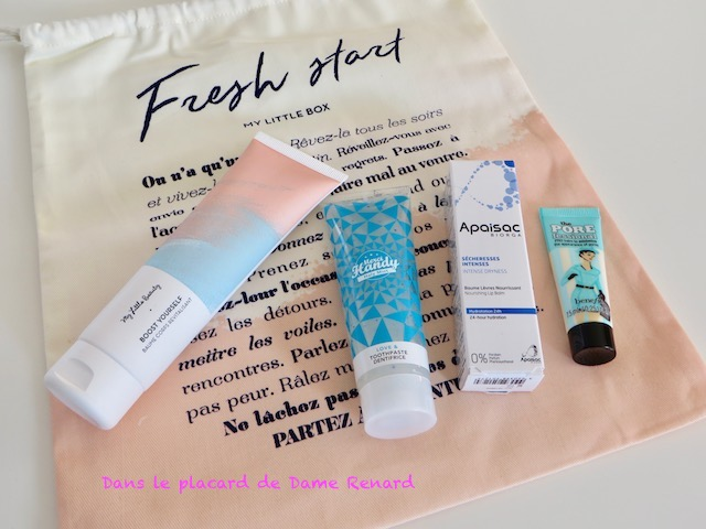 my-little-fresh-start-my-little-box-janvier-2017-18