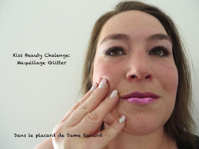 Kiss-Beauty-Challenge-Maquillage-Glitter-02