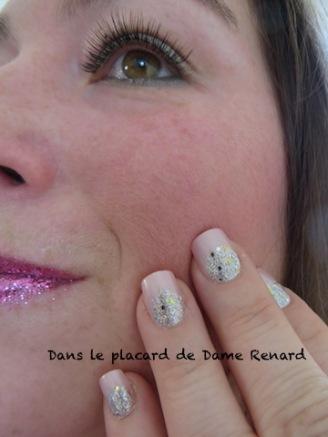 Kiss-Beauty-Challenge-Maquillage-Glitter-07