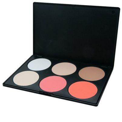 Palette teint PB Cosmetics