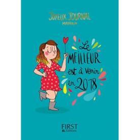 Agenda-2018-Le-joyeux-journal-de-Mathou
