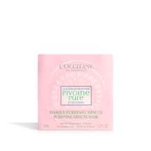 Masque-purifiant-minute-pivoine-L-Occitane