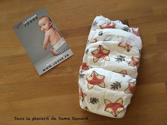 Bb3 A Testé Une Couche Renard De Joone Dans Le Placard De Dame Renard