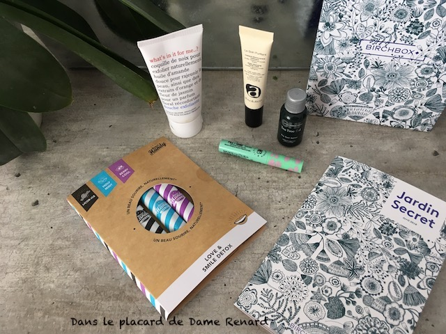 Birchbox-avril2018-jardin-secret-17