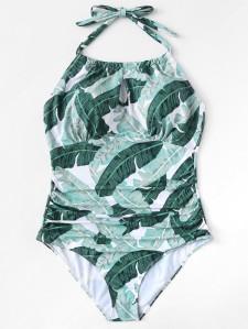 maillot-de-bain-grande-taille-tropical-shein