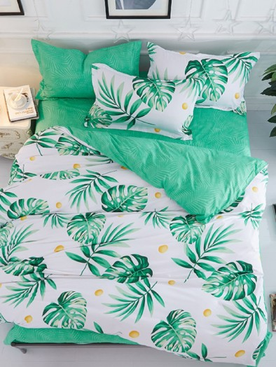parure-de-lit-tropical-shein