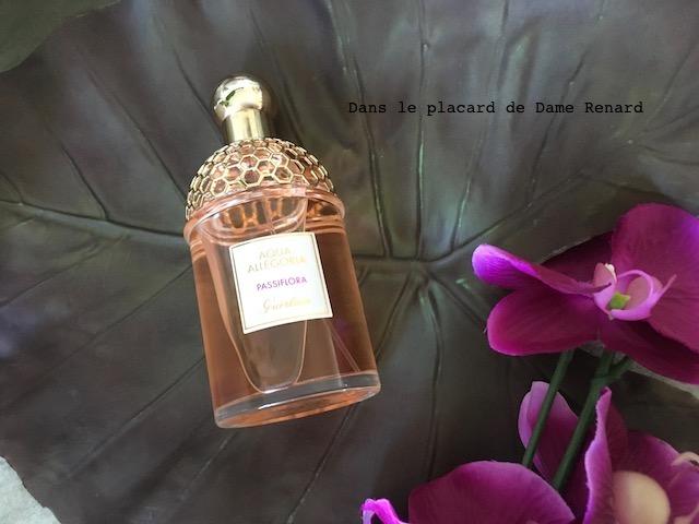 Guerlain L'été Cologne De PassifloraLa Aqua Dans – Par Allegoria RS4Aqc35jL