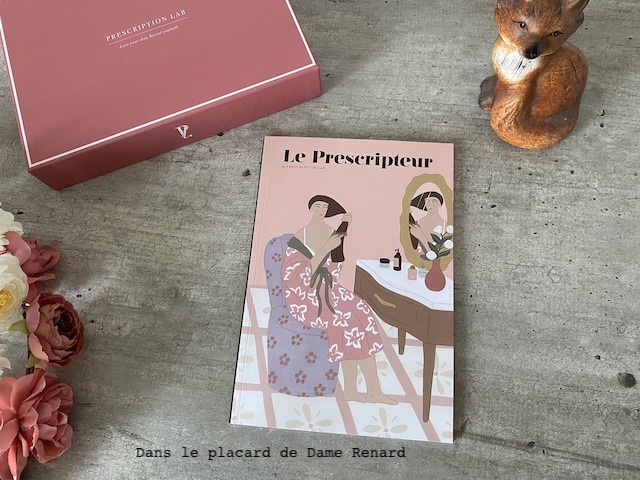 Le Prescripteur Prescription Lab novembre 2020