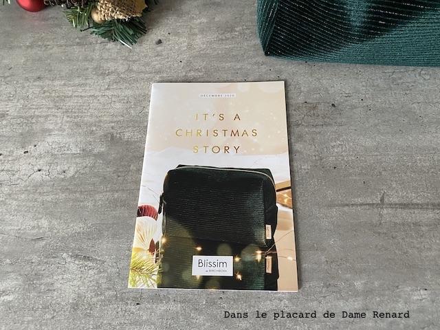 Blissim It's a christmas story décembre 2020